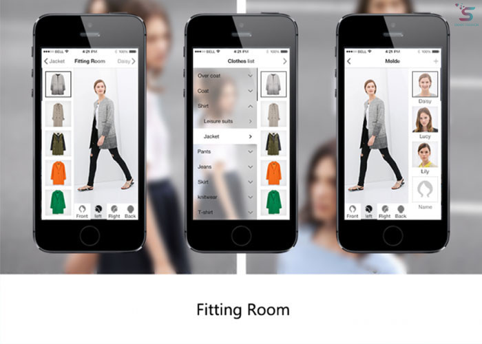 Understanding smart fashion in the 4.0 era