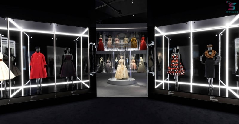 Sick of being home? These six virtual fashion exhibitions will save your life