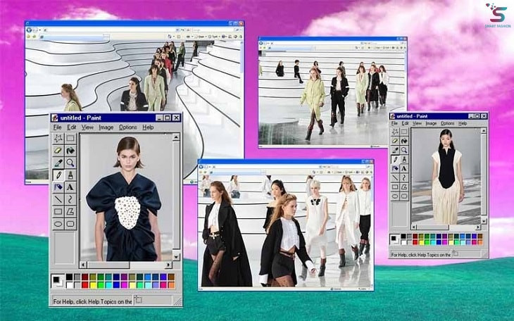 Fashion week online – A temporary replacement or a new page for the fashion industry?