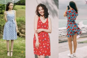 Ready for a fancy summer with 5 cute summer outfit ideas