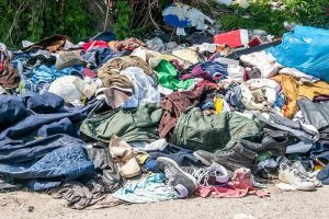 Swap fashion and the environmental solution for fashion industry