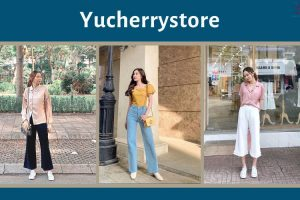 Top five clothing stores in Ho Chi Minh city for office women's fashion