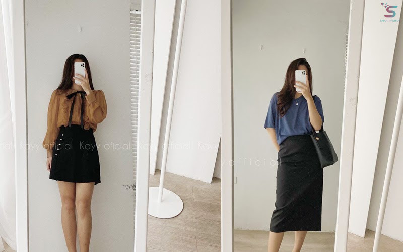 outfit for your energetic working day