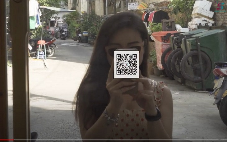 SMART FASHION AI – QR CODE DEMO FOR PARTNER AND END-USER
