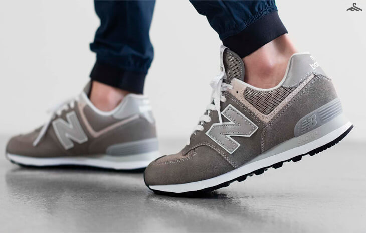 giày new balance 574 core